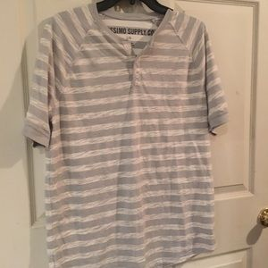 Mossimo Supply shirt size Large L